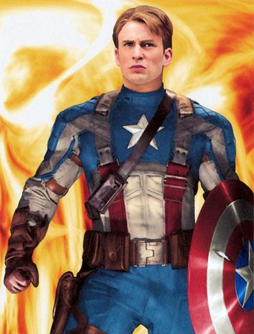 キャプテン・アメリカの画像 p1_13