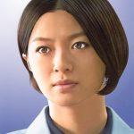 黒の女教師 (榮倉奈々さん)