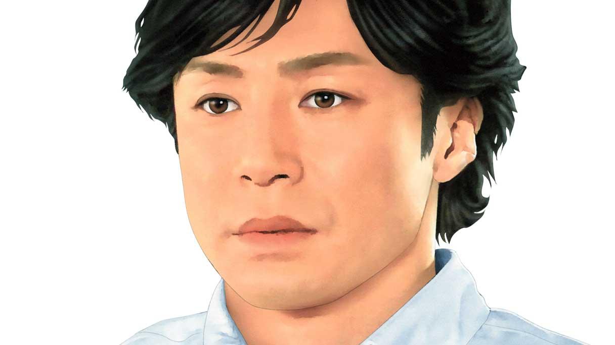 奥さん 豊川 悦司