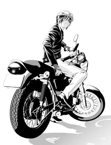 motorbike-boy