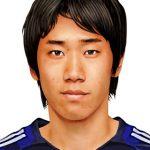 キリンチャンレンジカップ2012 (香川真司さん)