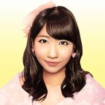 柏木由紀さん (AKB48 & NMB48 & フレンチ・キス)
