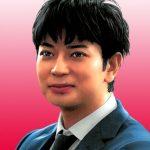 99.9 刑事専門弁護士II (松本潤さん)