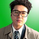 スーパーサラリーマン左江内氏 最終回 (ムロツヨシさん)