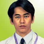 ドクターX5 (永山絢斗さん)