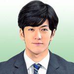 HOPE 期待ゼロの新入社員 (中島裕翔さん)
