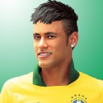 W杯開幕 ブラジル初戦勝利 (ネイマール)