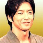 JIN-仁- (大沢たかおさん)