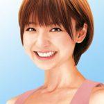 AKB48 (篠田麻里子さん)