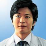 ドクターX5 (田中圭さん)