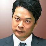 緊急取調室 最終回 (田中哲司さん)