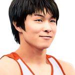 内村航平選手 ロンドン五輪で金メダル獲得