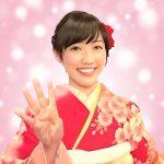 渡辺麻友さん ソロデビュー4周年